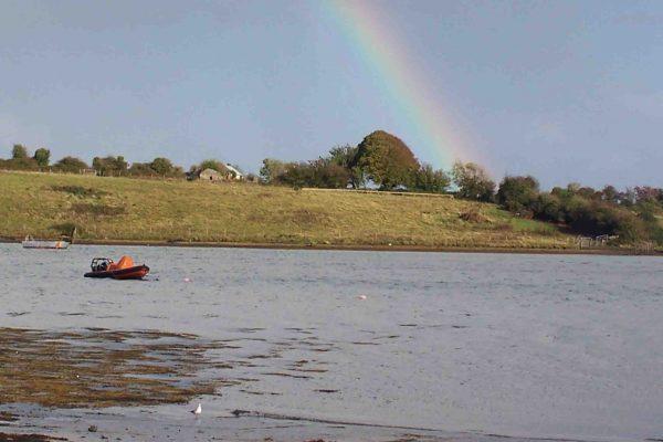 rainbow Island Taggart