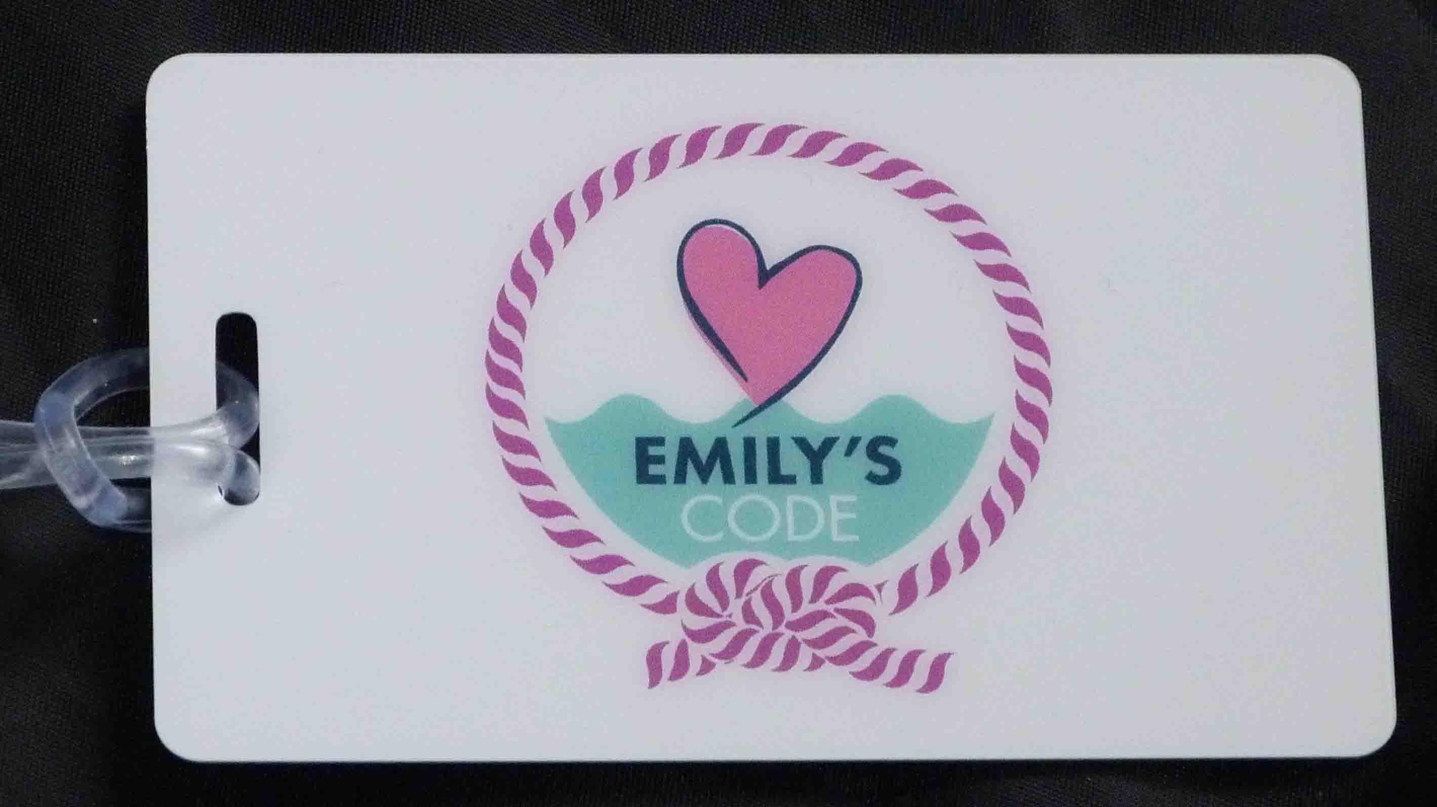Emily's Code
