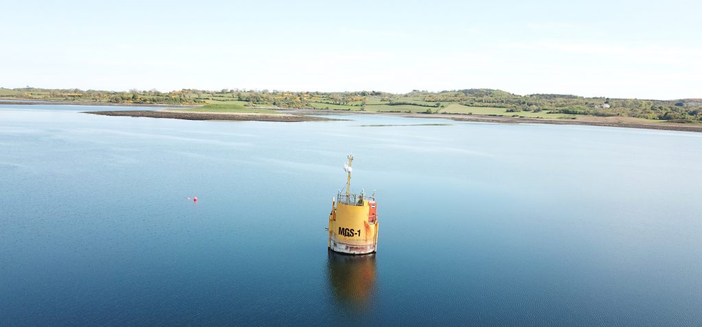 Buoy Position